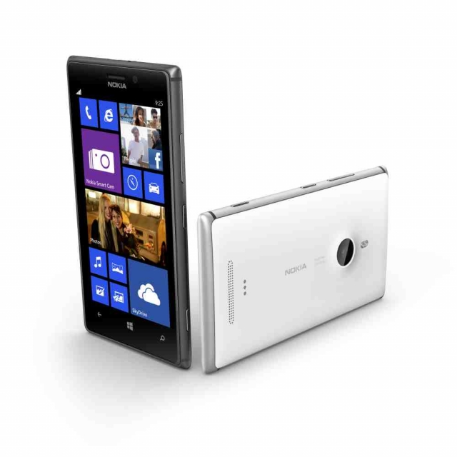 Bluetooth LE для смартфонов Lumia станет доступным с обновлением Nokia Black