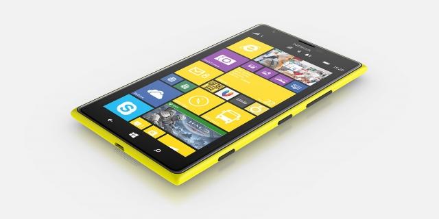 Nokia добавит в свой первый Windows Phone 8.1 функции 3D