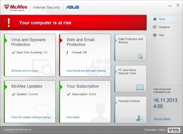 ASUS VivoBook S301L: ультрабук без излишеств