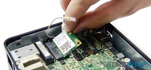 Intel NUC: мощность в квадрате