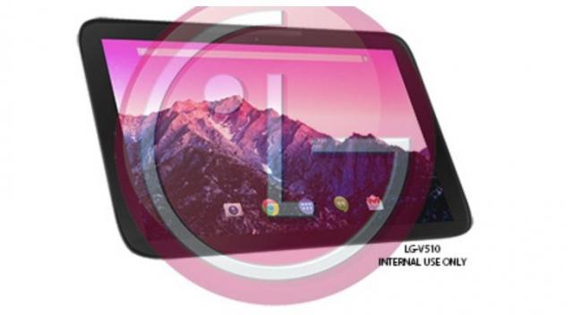 Пресс-рендер и цена следующего поколения Nexus 10