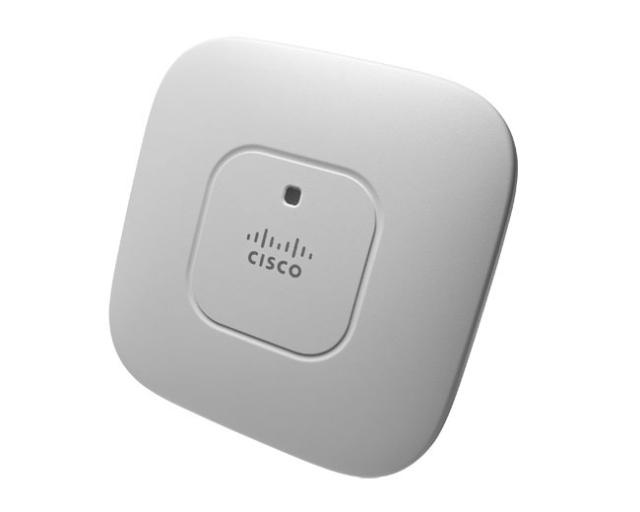 Бюджетная точка доступа от Cisco