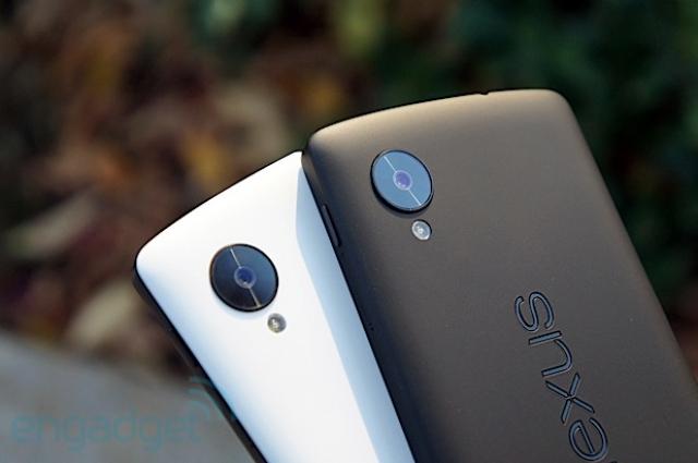 Google работает над поддержкой RAW и улучшениями функций камеры на Android