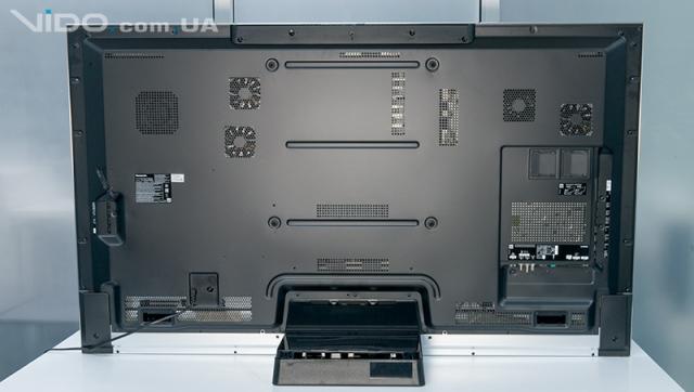 Обзор LED-телевизора Panasonic VIERA TX-65AXR900: увидеть все!