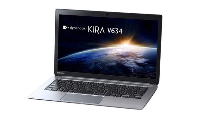 Новый Toshiba Kira Ultrabook обещает 22 часа автономной работы
