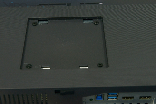 Обзор монитора ASUS MG279Q: ни единого разрыва