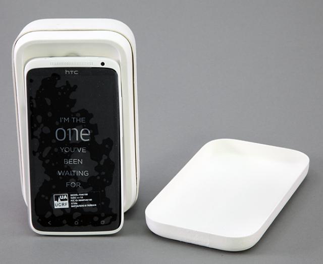 Серия смартфонов HTC One показывает хорошие результаты