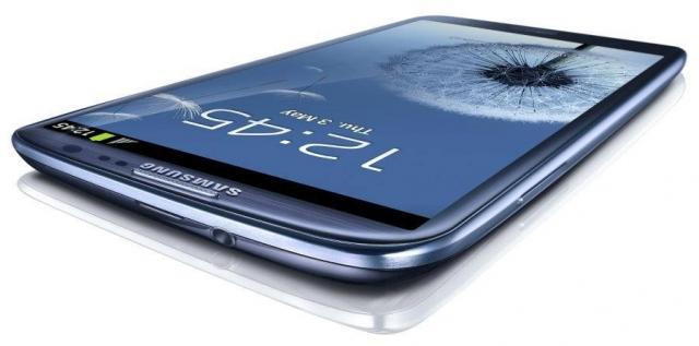 Galaxy S III: объявлена дата старта продаж в Украине