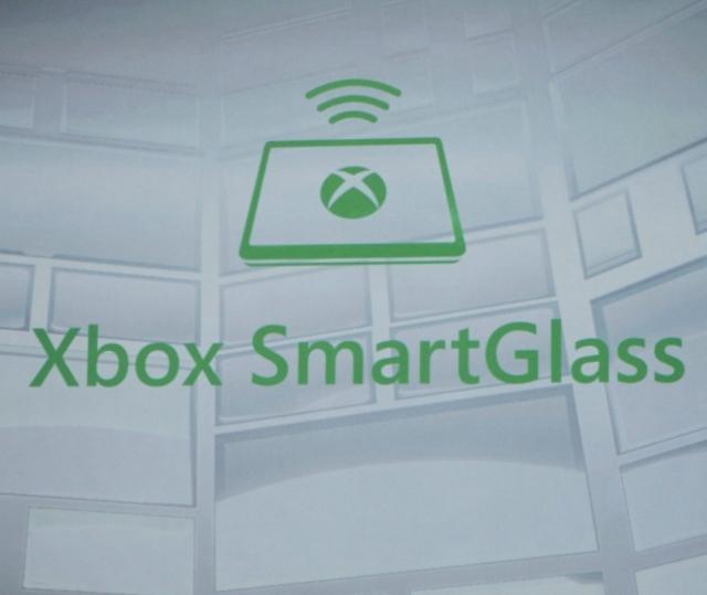 SmartGlass от Microsoft – экосистема будущего