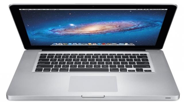 В Apple проговорились о Retina-графике для Mac'ов