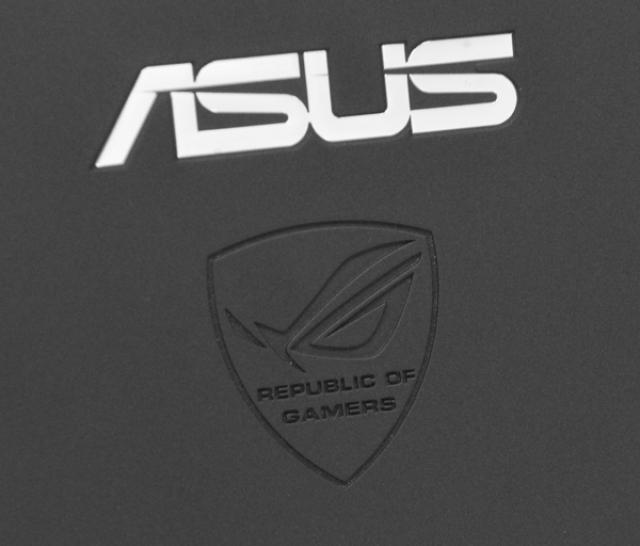 ASUS G75V. Мечта геймера