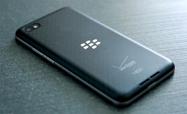 BlackBerry прекратит выпускать смартфоны