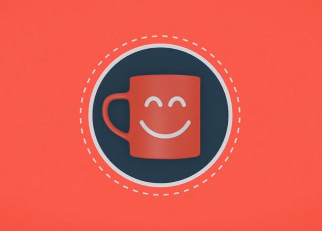 Что скрывает обычная чашка ароматного кофе?