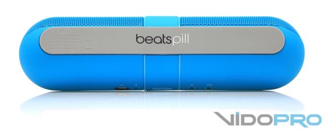 Beats Pill: таблетка от печали