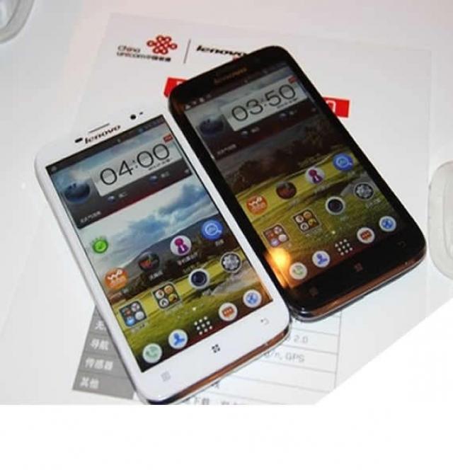Недорогой смартфон Lenovo A850