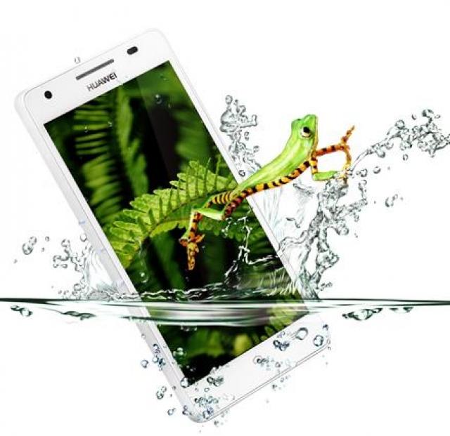 Озвучена цена на Huawei Honor III
