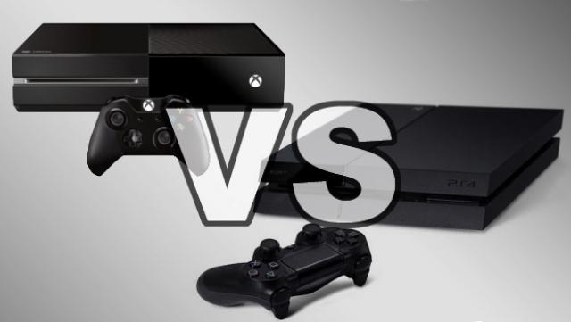 PS4 и Xbox One проживут меньше предыдущего поколения