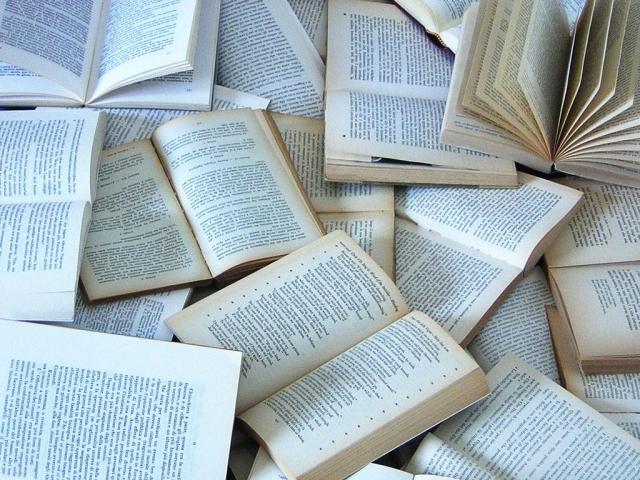 Интернет вытеснил газеты, CD… но не книги
