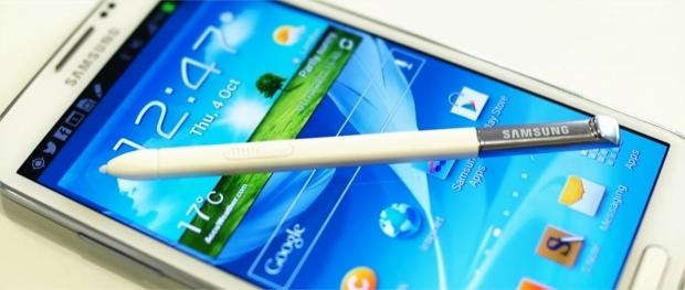 Samsung представит Galaxy Note 3 Lite на Mobile World Congress 2014