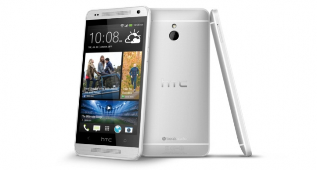 Nokia добилась прекращения продаж HTC One mini в Великобритании