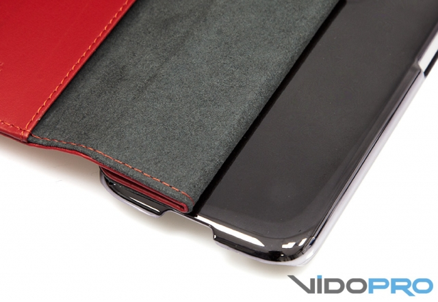 Чехлы ODOYO LITEFOLIO, CHROME WALLET и SLIM EDGE: премиум-защита для Galaxy S4