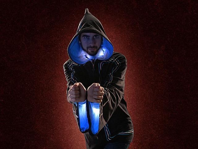 Худи от ThinkGeek добавит «магию» в ваш гардероб
