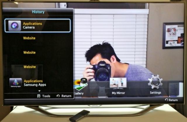Smart TV от Intel – контекстная телереклама уже в этом году?
