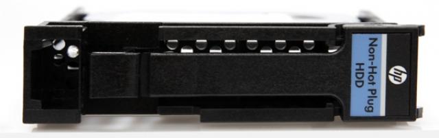 HP ProLiant MicroServer. Компактный сервер для упрощения обмена данными