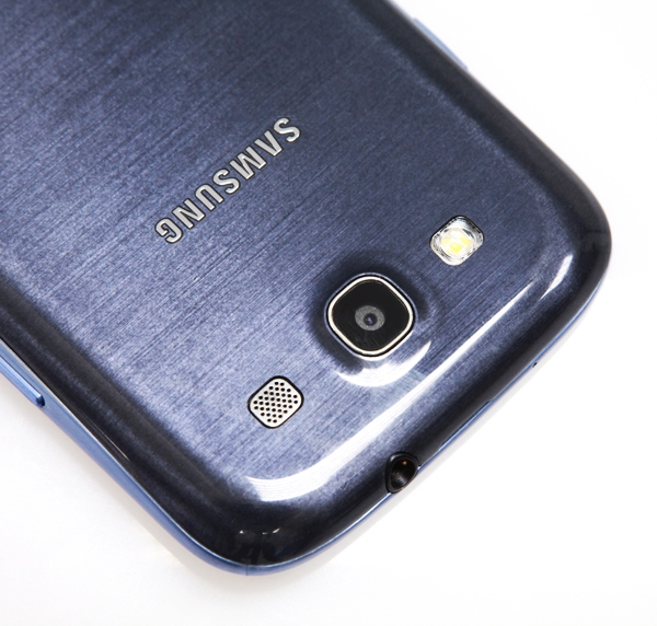 Samsung Galaxy S III - самый ожидаемый смартфон первого полугодия