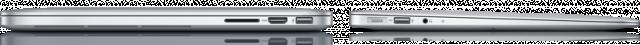 WWDC 2012, день первый – MacBook Pro