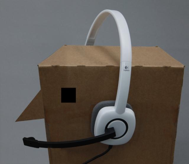 Logitech Stereo Headset h150: удобные и симпатичные наушники по доступной цене