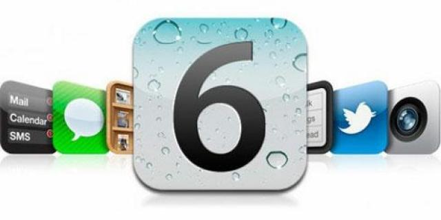 6 лучших новых фишек iOS 6 для бизнес-пользователей