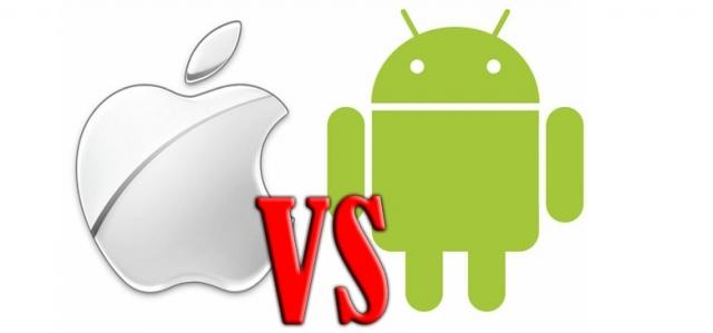 "iOS 6 против Android, что дает ""гонка вооружений""?"