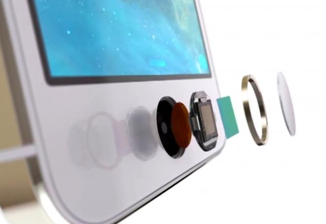 Сенсор Touch ID в iPhone 5S теряет точность идентификации