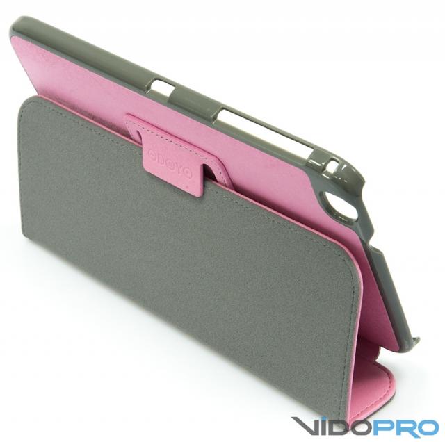 Чехлы ODOYO Glitz Coat: защити свой Galaxy Tab3