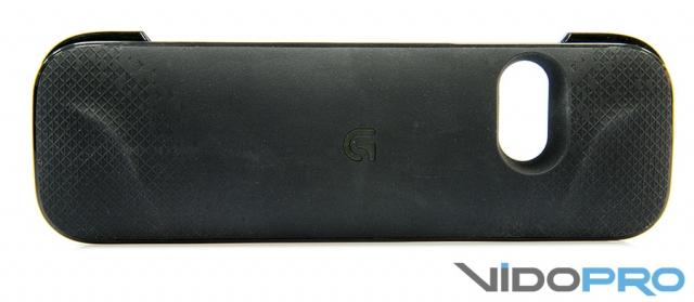 Игровой контроллер Logitech PowerShell Controller + Battery: iPhone превращается в консоль