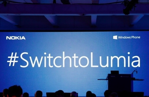 Nokia предложит бесплатную Lumia вместо горелого Galaxy S4