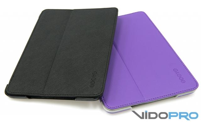 Чехлы ODOYO для iPad mini: легкость, простота и надежная защита