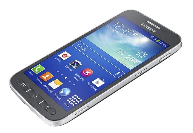 Samsung: традиционные кнопки возвращаются c бюджетным Galaxy Core Advance