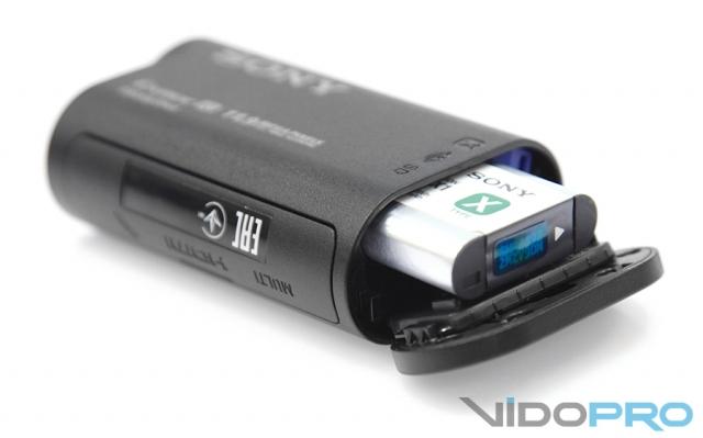 Экшн-камера Sony HDR-AS30: сохрани впечатления яркими!