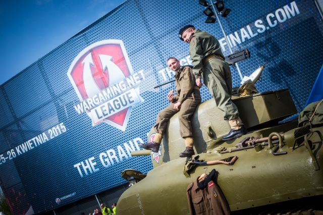 HellRaisers — главная сенсация Гранд-финала Wargaming.net League