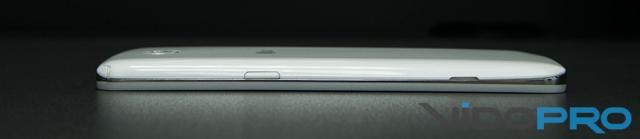 Смартфон LG Pro Lite Dual: полный карт-бланш