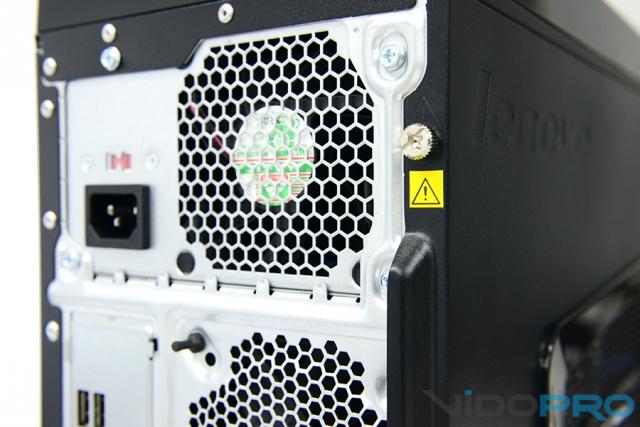 Компьютер Lenovo IdeaCentre K410: в семейном кругу