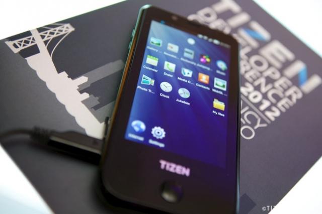Tizen: Samsung забудет о зависимости от Google уже в феврале