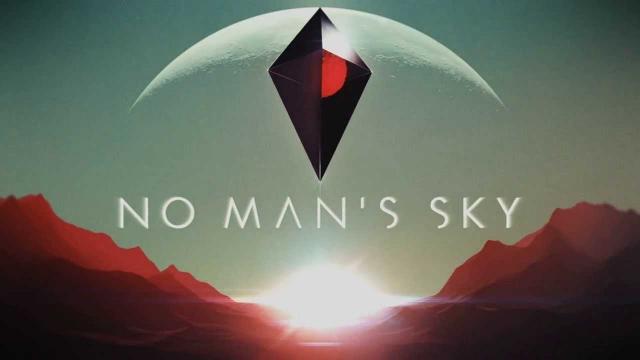 Игры, выходящие в 2015 – No Man's Sky