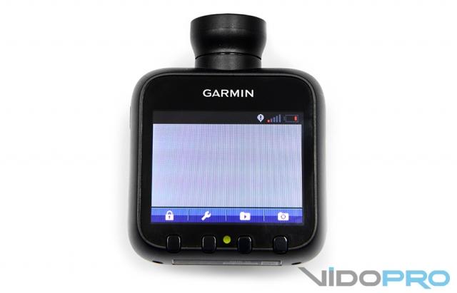 Garmin GDR 35: не просто регистратор