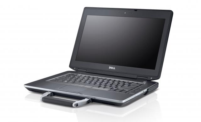 Обновленные ноутбуки Latitude и семейство настольных систем OptiPlex