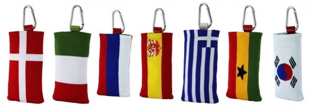 Sox Easy Flag Ukraine Double-Sided: время начинать матч