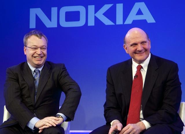 Поглощение Nokia компанией Microsoft – быть или не быть?