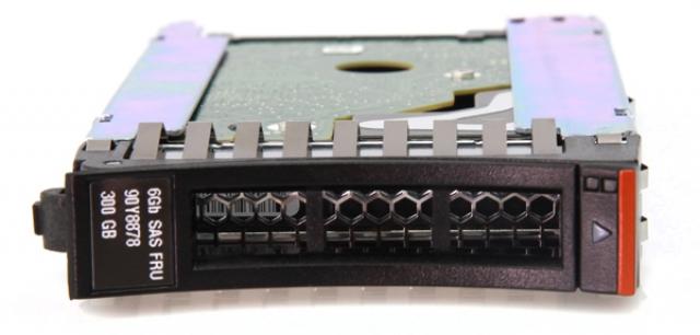 Обзор стоечных серверов IBM – System x3550 M4 и x3650 M4